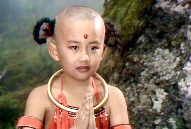 Tại sao Hồng Hài Nhi biến mất khỏi làng giải trí?-1