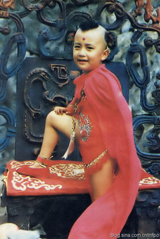 Tại sao Hồng Hài Nhi biến mất khỏi làng giải trí?-2