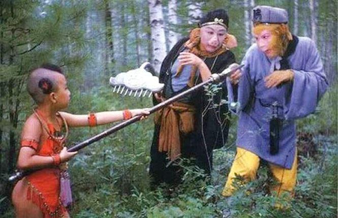 Tại sao Hồng Hài Nhi biến mất khỏi làng giải trí?-4