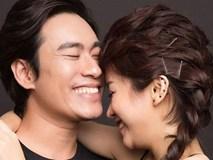 Kiều Minh Tuấn và An Nguy yêu nhau vì