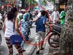Cả chung cư ở Hà Nội nháo nhác sơ tán vì... một nồi thịt kho-5