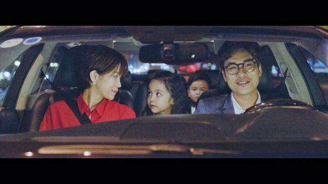 Kiều Minh Tuấn và An Nguy yêu nhau vì không thể thoát vai: Phim công chiếu, sự thật được phơi bày-2