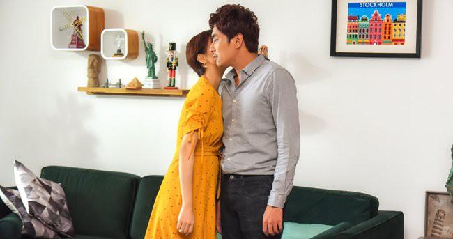 Kiều Minh Tuấn và An Nguy yêu nhau vì không thể thoát vai: Phim công chiếu, sự thật được phơi bày-3