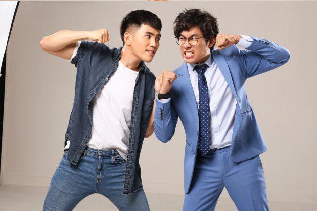 Kiều Minh Tuấn và An Nguy yêu nhau vì không thể thoát vai: Phim công chiếu, sự thật được phơi bày-8