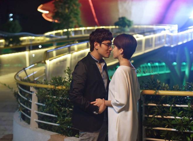Kiều Minh Tuấn và An Nguy yêu nhau vì không thể thoát vai: Phim công chiếu, sự thật được phơi bày-4