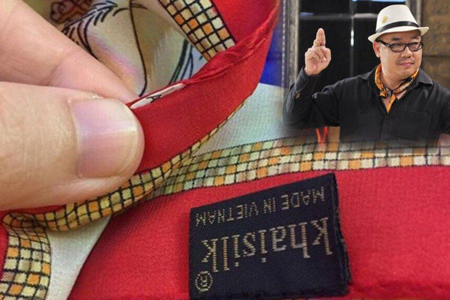 Rước hàng Tàu gắn mác Made in Việt Nam: Thôi đừng nói đạo đức kinh doanh-1