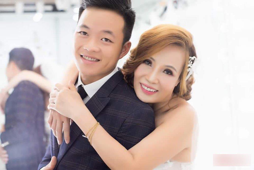 Trước ngày cưới cô dâu 61 tuổi, chú rể 26 tiết lộ chuyện bất ngờ-1