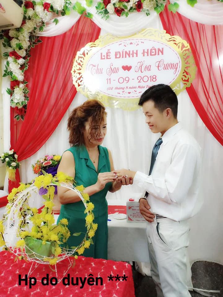 Trước ngày cưới cô dâu 61 tuổi, chú rể 26 tiết lộ chuyện bất ngờ-2