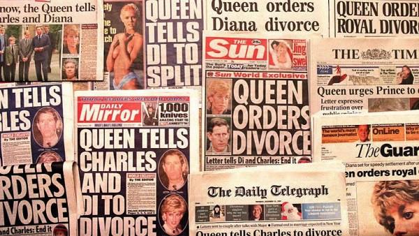 Những mặt trái ít người biết về công nương Diana và nguyên nhân thực sự khiến cuộc hôn nhân hoàng gia nổi tiếng kết thúc-4