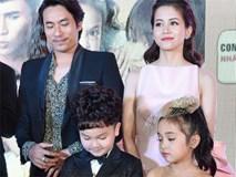"""Vắng mặt Cát Phượng, Kiều Minh Tuấn và An Nguy vẫn """"lơ đẹp"""" nhau trong họp báo phim"""