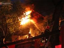 Tranh cãi quanh việc khu trọ xập xệ nhà ông Hiệp 'khùng' có phải là nguyên nhân gây ra vụ cháy?