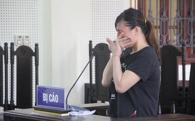 Bán ma túy đổi lấy cục tiền địa phủ người phụ nữ lĩnh án 15 năm tù-1