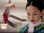 1001 mánh lới cao tay để trốn thị tẩm của phi tần Trung Hoa thời xưa khi đến kỳ, chiêu đầu tiên quá quái-3