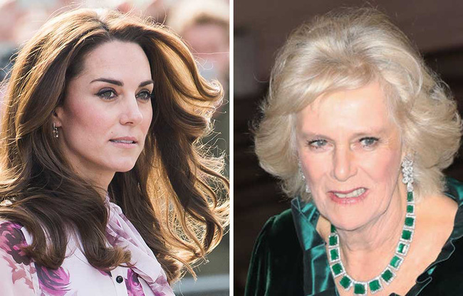 Sau lời nguyền rủa của con dâu, bà Camilla đã có màn đáp trả mỉa mai sâu cay với Kate, chê bai các cháu là những đứa trẻ hư hỏng-1