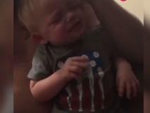 Chỉ vì nghe các mẹ bỉm sữa trên mạng, mẹ trẻ không tiêm vắc xin cho con dẫn tới hậu quả đau lòng