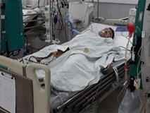 Vụ vợ con chết, chồng nguy kịch khi du lịch Đà Nẵng: Bệnh viện đề nghị công an chưa lấy lời khai