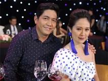 Sau tin đồn ly hôn với ông xã Đức Thịnh, Thanh Thúy hạnh phúc tiết lộ chuyện mang thai sau gần 10 năm chờ đợi