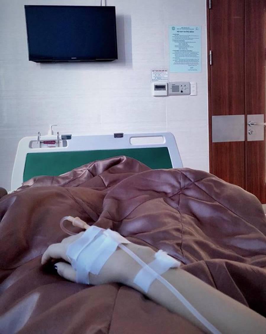 9x xinh đẹp Hải Phòng qua đời vì ung thư dạ dày: 2 thói quen ai cũng phải bỏ!-4