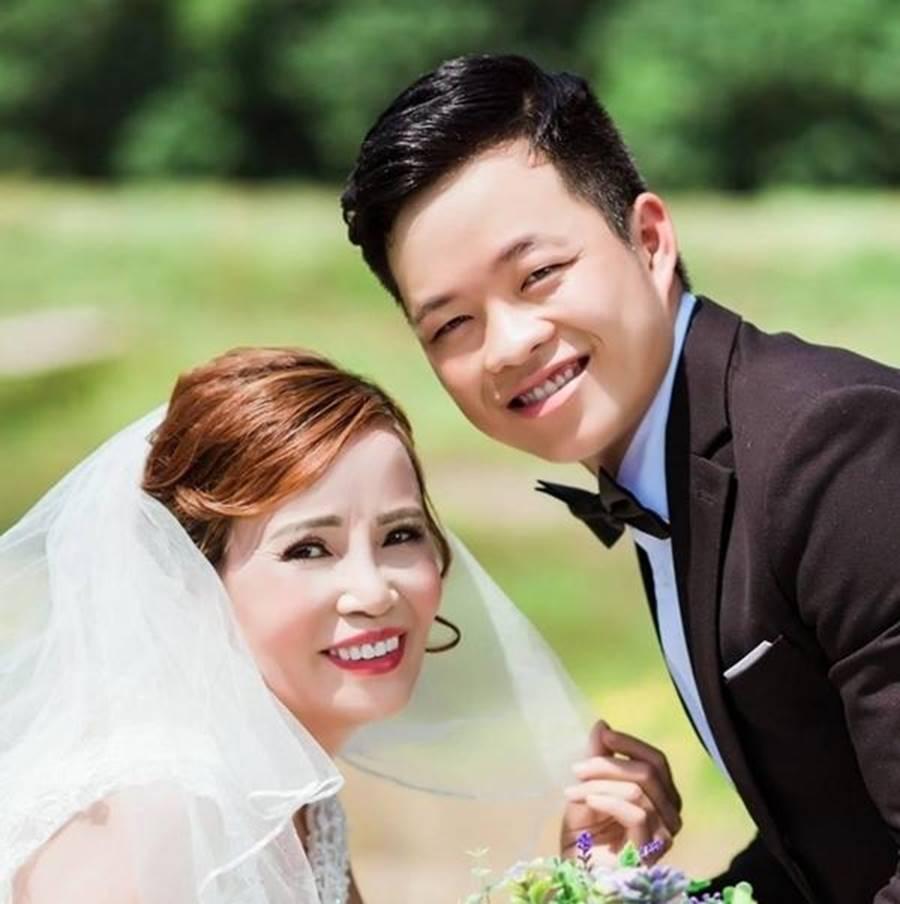 Chú rể 26 tuổi lấy vợ 61 tuổi tâm sự điều khó nói trước giờ G-2