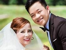 Chú rể 26 tuổi lấy vợ 61 tuổi tâm sự điều khó nói trước giờ G