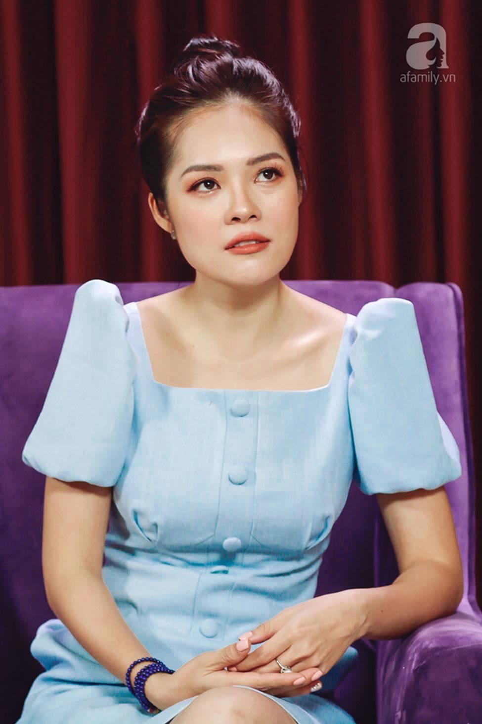 Lần đầu nói về Trấn Thành, Dương Cẩm Lynh không phủ nhận chuyện từng có quan hệ tình cảm!-1