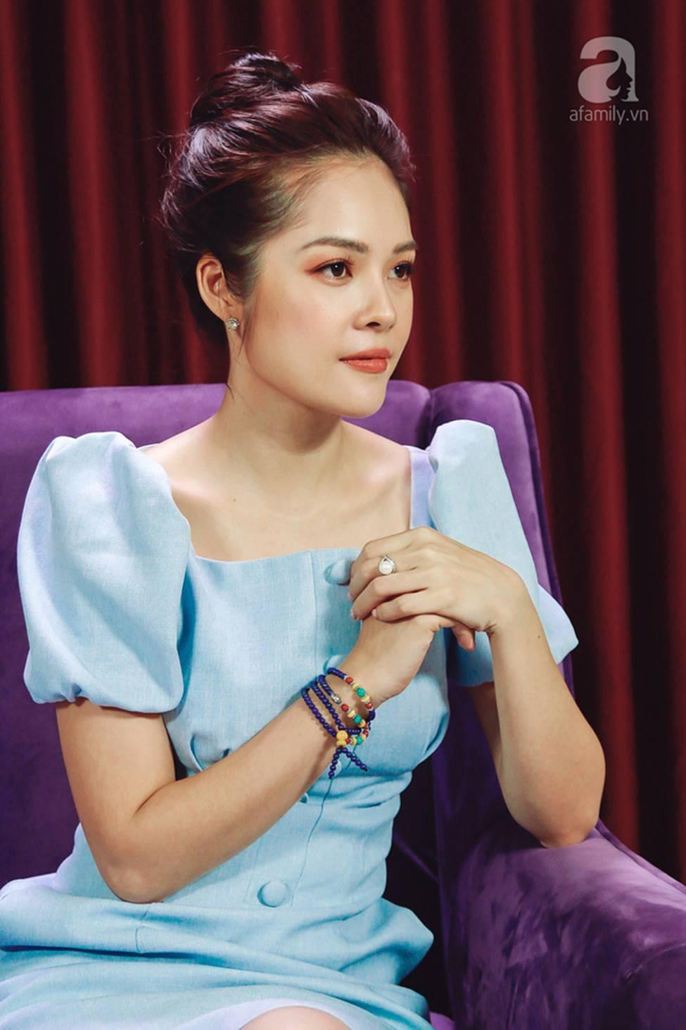 Lần đầu nói về Trấn Thành, Dương Cẩm Lynh không phủ nhận chuyện từng có quan hệ tình cảm!-2
