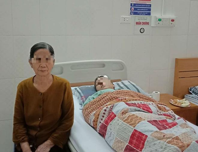 Tâm sự cay đắng của người vợ bị chồng cắt gân chân-2