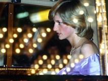 Công nương Diana đã mất 6 năm để vượt qua