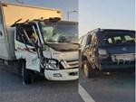 Người đàn ông gặp tai nạn và chiếc áo cầm máu của chiến sĩ CSGT - hình ảnh được chia sẻ nhiều nhất ngày-4