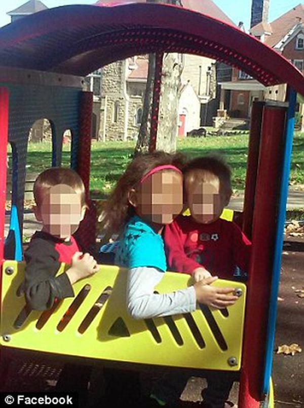 Sự thật kinh hoàng trong căn nhà 4 đứa trẻ sống cùng thi thể bố mẹ nhiều ngày-2