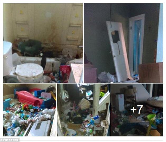 Sự thật kinh hoàng trong căn nhà 4 đứa trẻ sống cùng thi thể bố mẹ nhiều ngày-3