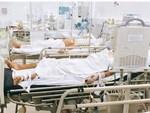 Vụ cả nhà nghi bị ngộ độc khi đi du lịch Đà Nẵng: Mấy đêm liền con út đều òa khóc đòi bú sữa mẹ, mỗi lần vậy tôi đều không cầm được nước mắt-6