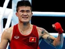 Cao thủ boxing Trương Đình Hoàng bất ngờ tỉ thí võ sĩ bất bại, không phải Flores