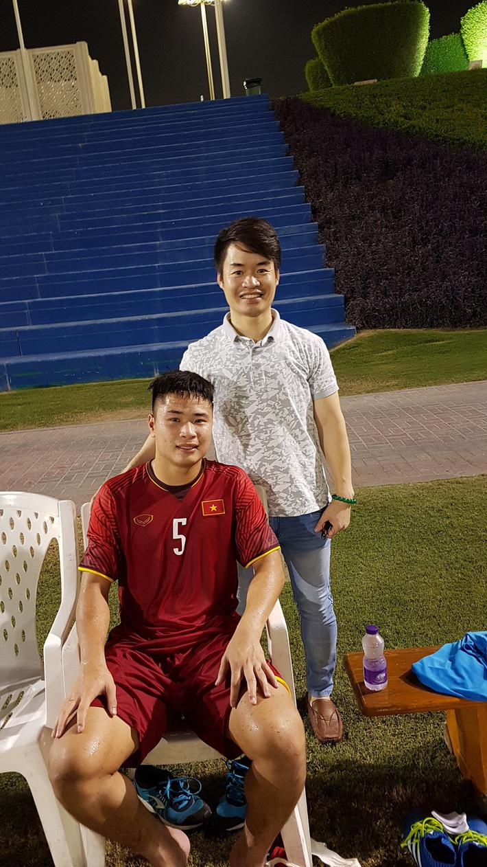 Ngược dòng ngoạn mục, U19 Việt Nam hạ đo ván đàn em của Drogba-2