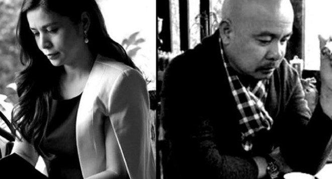 Vợ chồng Đặng Lê Nguyên Vũ: 20 năm nồng ấm, 3 năm tranh ghế quyền lực-1