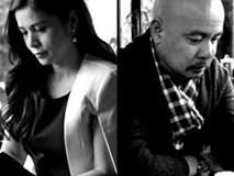 Vợ chồng Đặng Lê Nguyên Vũ: 20 năm nồng ấm, 3 năm tranh ghế quyền lực