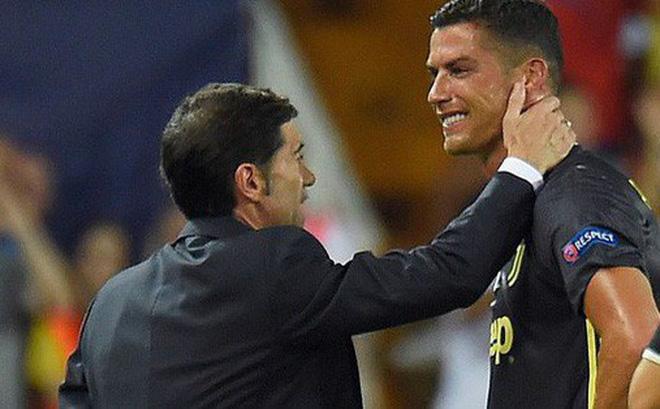 Chị gái của Ronaldo: Tấm thẻ đỏ là nỗi nhục của bóng đá-1