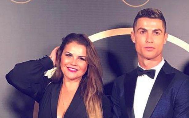Chị gái của Ronaldo: Tấm thẻ đỏ là nỗi nhục của bóng đá-2