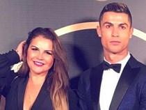 Chị gái của Ronaldo: