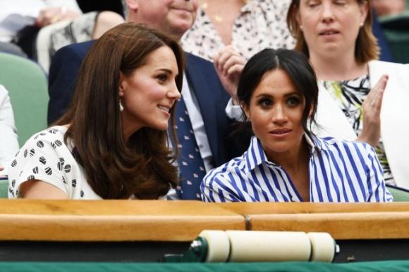 Sốc: Nữ hoàng Anh từng bắt Meghan Markle phải kiểm tra khả năng làm mẹ trước khi cưới Hoàng tử Harry-3