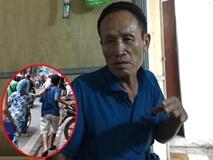 Bị nói ăn chặn tiền từ thiện của nạn nhân vụ cháy gần BV Nhi, chủ khu trọ giá rẻ Hiệp 'khùng' nói gì?