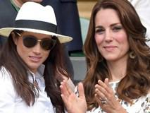 Công nương Kate bất ngờ bị đánh giá là một người quá lý tưởng đến