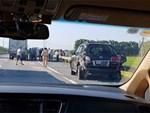 Người lái xe tải tông tài xế Lexus biển tứ quý tử vong: Tôi bị giật mình, không xử lý kịp-4