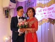 """Cận cảnh đám cưới có """"1-0-2"""" của cô dâu 62 tuổi lấy chồng 26 tuổi ở Cao Bằng"""