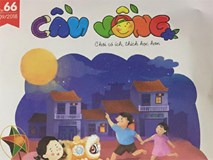 Trường mầm non ở Hà Nội đề nghị phụ huynh mua báo cho trẻ 3 tuổi!