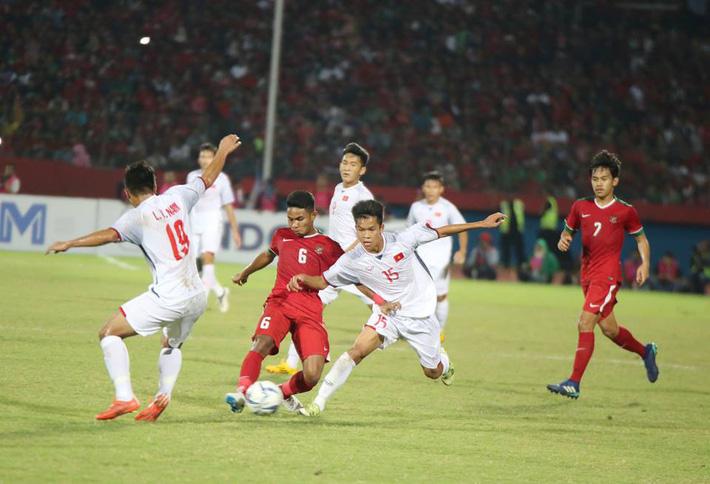 Ôm tham vọng World Cup, ĐT Việt Nam có thể sẽ lại gục ngã vì khắc tinh ở Đông Nam Á-2