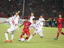 Ôm tham vọng World Cup, ĐT Việt Nam có thể sẽ lại gục ngã vì khắc tinh ở Đông Nam Á