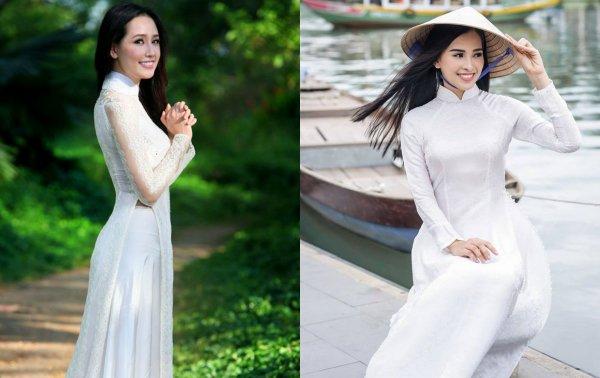 Mai Phương Thúy thừa nhận nhan sắc giống Trần Tiểu Vy-1
