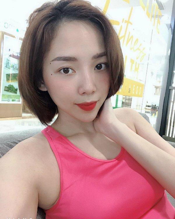 Mai Phương Thúy thừa nhận nhan sắc giống Trần Tiểu Vy-6