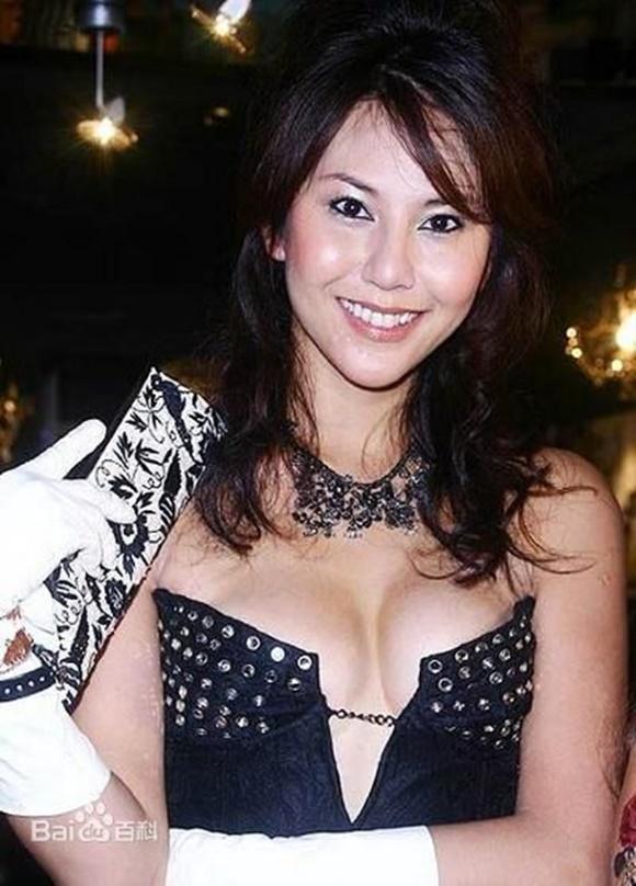 Hôn nhân địa ngục của siêu mẫu Đài Loan: Chồng vũ phu lại lăng nhăng, có con riêng với em gái kết nghĩa-4